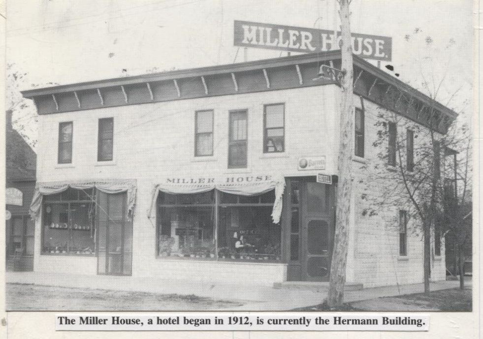 Business - Hotel Miller House