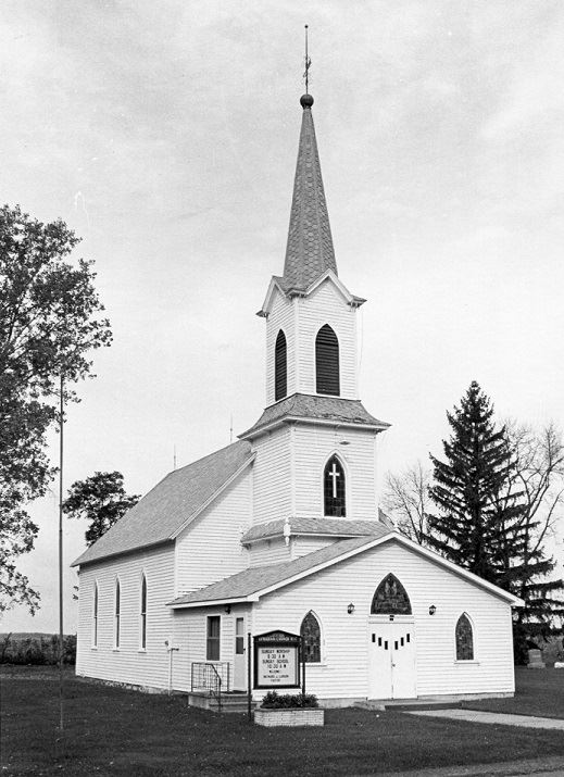 Churches - Deronda Lutheran