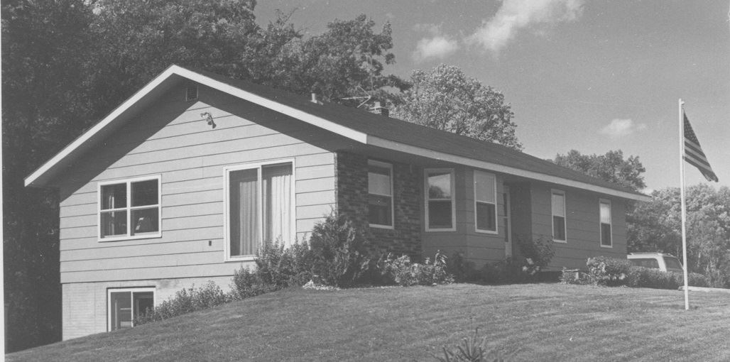 Churches - New Life