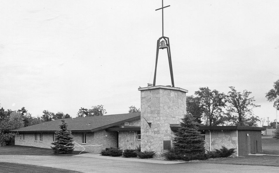 Churches - Our Saviors Lutheran