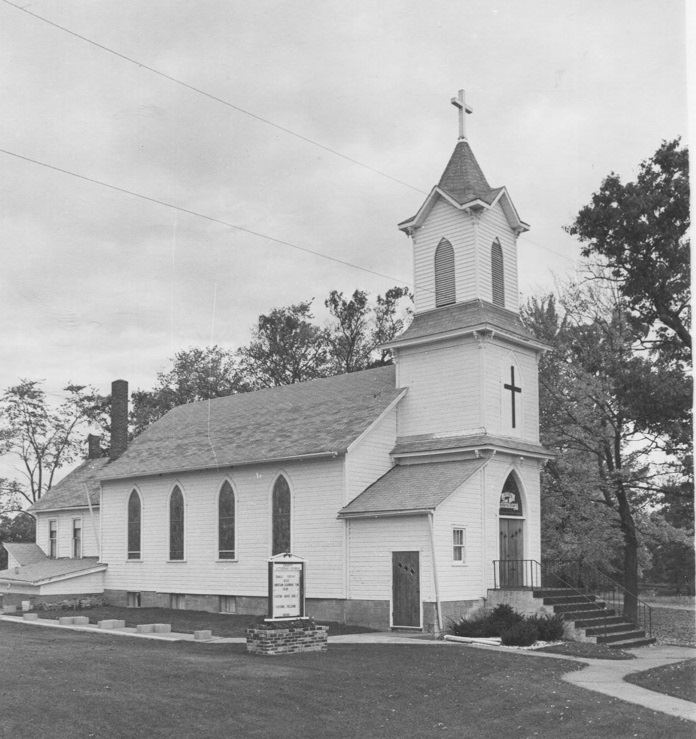 Churches - Trinity Lutheran 1