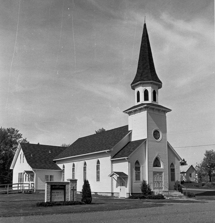 Churches - United Methodist Deer Park