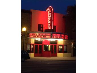 Amery Theater