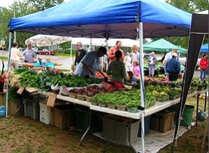 Farmers Market Amery WI Official Website - Farm table amery