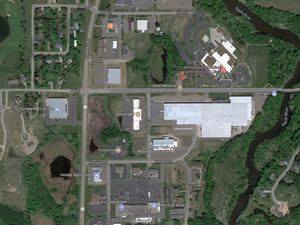 Corner of Hwy 46 _ Elden Ave Amery_map_dtl