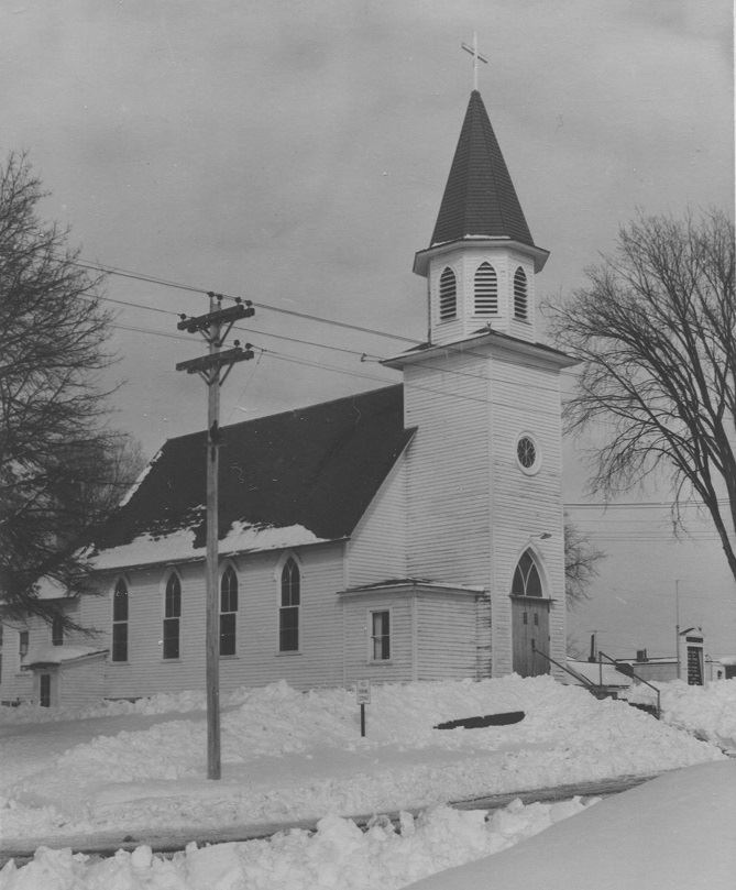 Churches - First Lutheran 1