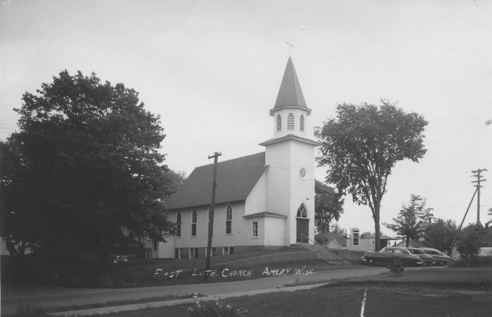 Churches - First Lutheran 2